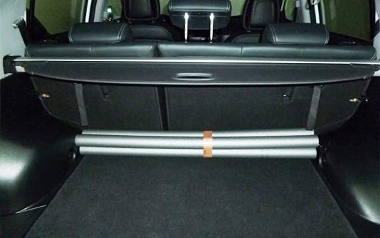 Ranger facilement votre système de protection anti coup de portière